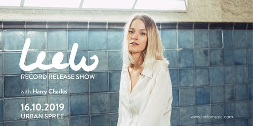 Leelo official record release show