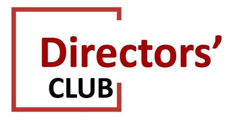 How to become an award winning business - Directors' Club at Your Office Space tickets