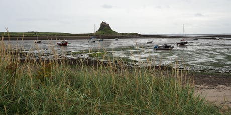 Free Poetry & Archaeology Workshops on Lindisfarne tickets