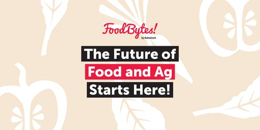 FoodBytes! London 2019