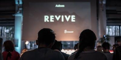 REVIVE  - puheenvuoroja riittämättömyyden tunteesta