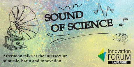 The Sound of Science tickets