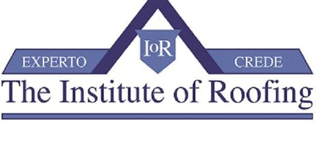 IoR AGM tickets