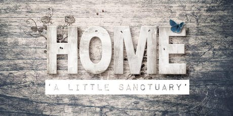 HOME: A Little Sanctuary tickets