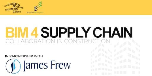 BIM in Practice - Supply Chain
