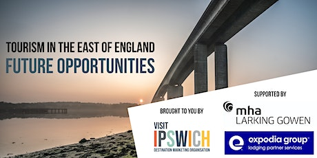 Tourism in the East of England - Future Opportunities tickets