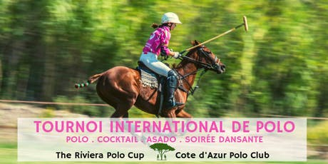 Polo matches, Meet & Eat party billets