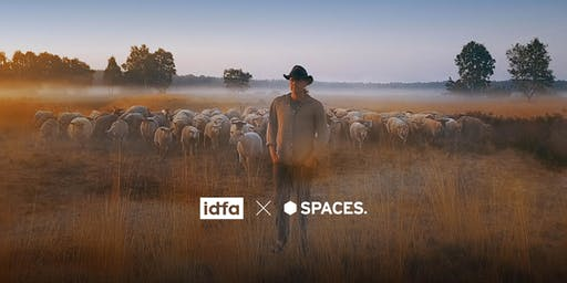 IDFA x Spaces present: Screening Sheep Hero