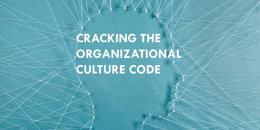 Cracking the Organizational Culture Code