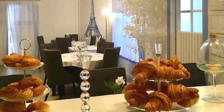 Petit déjeuner French District : Achat et vente d'un bien immobilier à L.A tickets