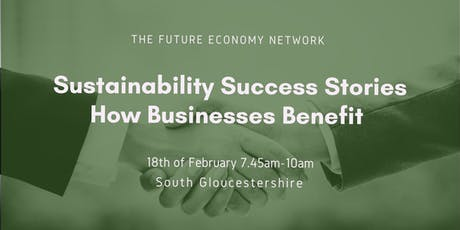 Sustainability Success Stories: How Businesses Benefit tickets
