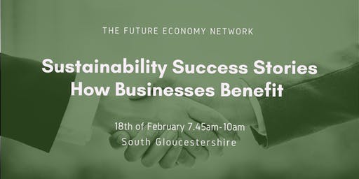 Sustainability Success Stories: How Businesses Benefit