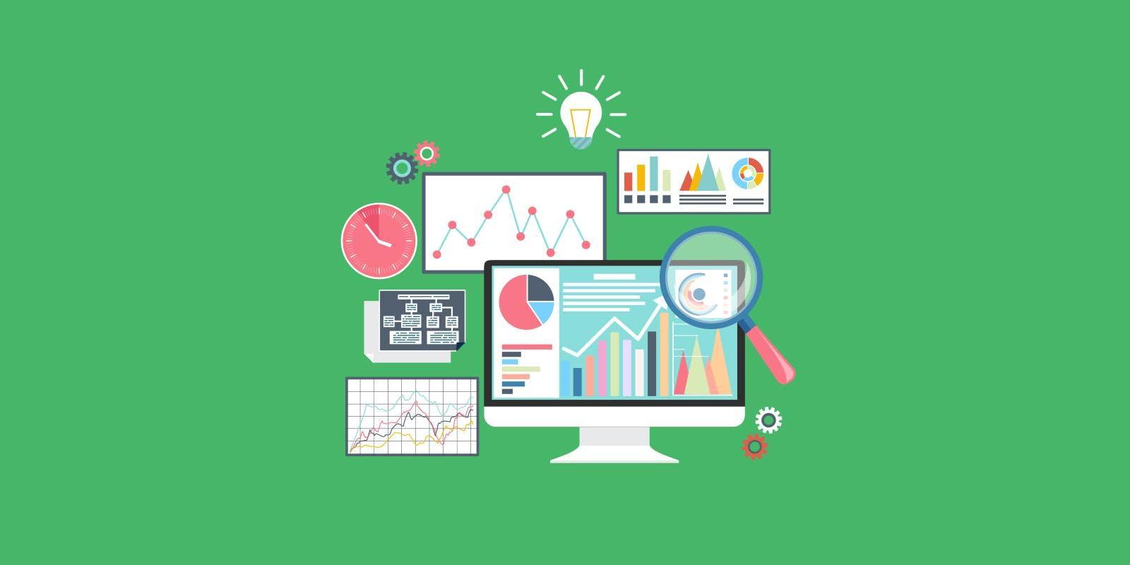 Praktijkcursus Datavisualisatie en Dashboard Design | 31 januari, 7, 14 februari & 13 maart 2020 | IIR Amsterdam