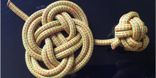 Chinese Knots (Sharoe Green)