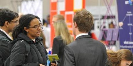 University of Essex Careers and Placements Fair - EXHIBITOR Bookings now open tickets
