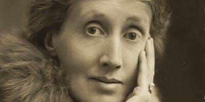 Virginia Woolf\