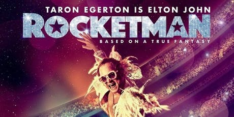 Blue Door Cinema presents Rocketman (15) tickets