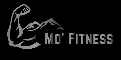 Mo Fitness - Free Morning Run + Full Body  Fitness Circuit tickets