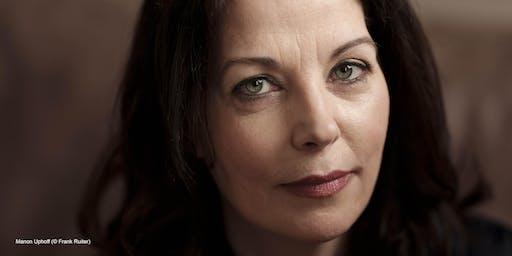 Writers Unlimited   Manon Uphoff