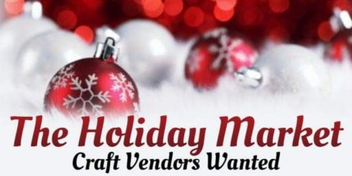2nd Annual Holiday Market Craft Expo Vendors