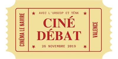 Ciné-débat : Entrepreneuriat coopératif & développement des territoires