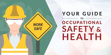Occupational Safety and Health Professional Courses / Programs tickets