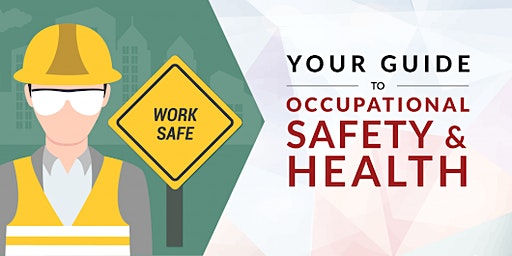 Occupational Safety and Health Professional Courses / Programs