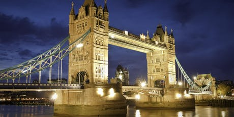 ESSEC London Get-Together Drinks 26th September 2019 tickets