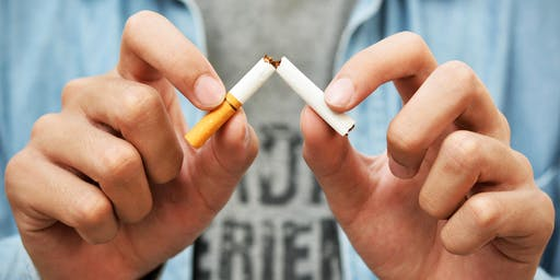 Group Smoking Cessation Workshop