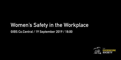 Women's Safety in the Workplace