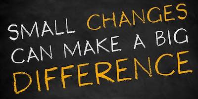 on veut du changement !