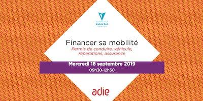 Atelier Mobilité - 23 Avenue Lombart, 92260 Fontenay-aux-Roses