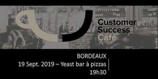 Customer Success Café Bordeaux #4 bis