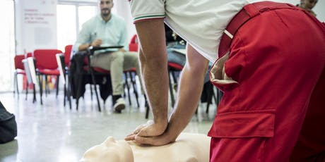 Corso BLS (Basic Life Support) tickets
