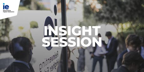 Insight Session: Jobs of Future, Are you Ready for them? - Seoul tickets