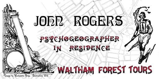 John Rogers - Over Pole Hill