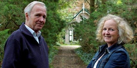 Lezing Jan en Sanne Terlouw tickets