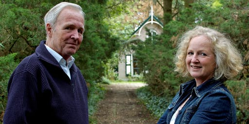 Lezing Jan en Sanne Terlouw