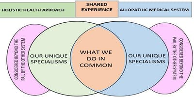 Holistic and Allopathic: Working Together to re-define Local Health Care