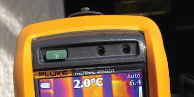 Harpenden Thermal Imaging Camera Information Session