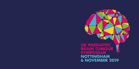Paediatric Brain Tumour Symposium Nottingham tickets