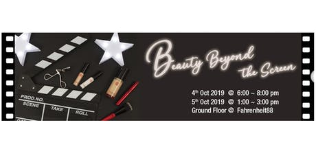Koh Gen Do Beauty Beyond the Screen Makeup Class tickets