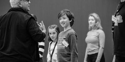 Youth Solo Vocal Workshop (classical)