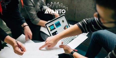 Avanto Työpajasarja: Aloittavan yrityksen taloudelliset laskelmat tickets