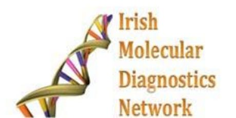 Irish Molecular Diagnostics Network Meeting 2019 tickets