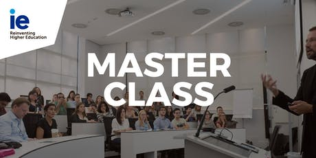 Master Class & Networking Cocktail: Let 100 monies bloom: The new payment paradigm tickets