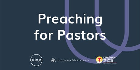 Preaching For Pastors tickets