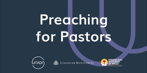 Preaching For Pastors