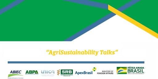 AgriSustainability Talks