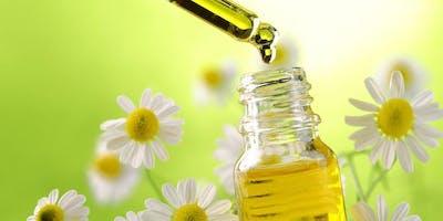 Corso Aromaterapia Clinica: conoscere il mondo degli Oli Essenziali - Corso